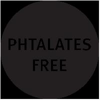 Phtalates free