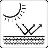 Resistenza ai raggi UV